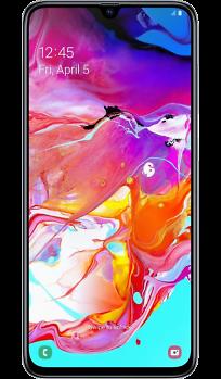 Купить Смартфон Samsung Galaxy A10 (2019) 32Gb Black (SM-A105F) в ... | 349x204