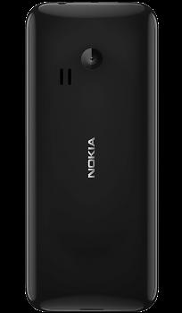 Купить Телефон Nokia 222 Dual Sim Black по выгодной цене в